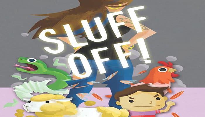 ¡Sluff Off! Reglas del juego
