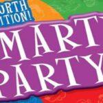 ¡Fiesta de Smarty! Reglas del juego