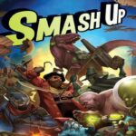Reglas del juego Smash Up