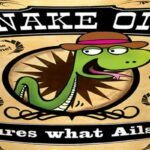 Reglas del juego de aceite de serpiente