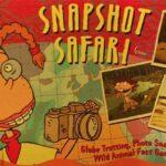 Reglas del juego Snapshot Safari