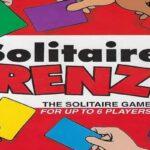 Reglas del juego Solitaire Frenzy