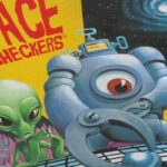 Reglas del juego Space Checkers