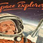 Reglas del juego Space Explorers