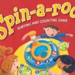 Reglas del juego Spin-a-roo