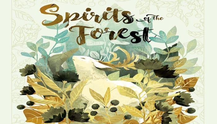 Reglas del juego Spirits of the Forest