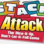 Reglas del juego Stack Attack