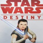 Reglas del juego Star Wars: Destiny