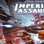 Reglas del juego Star Wars: Imperial Assault