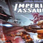 Reglas del juego Star Wars: Imperial Assault