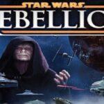 Reglas del juego Star Wars: Rebellion