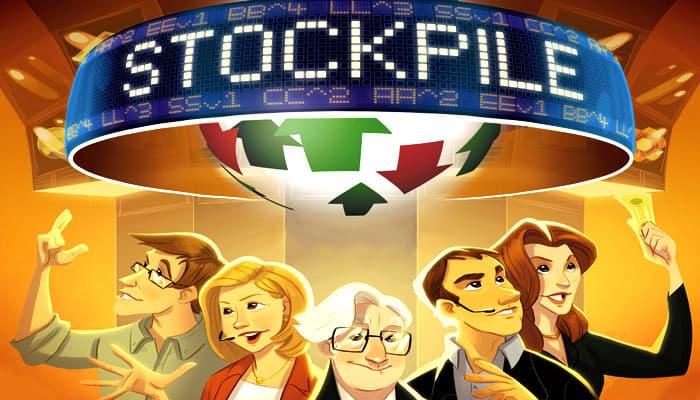 Reglas del juego Stockpile