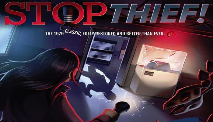 ¡Detén al ladrón! Reglas del juego