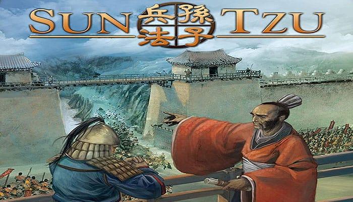 Reglas del juego Sun Tzu