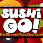 Sushi Go! Reglas del juego