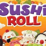 Reglas del juego de sushi roll