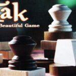 Reglas del juego Tak