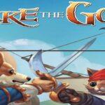 Tome las reglas del juego Gold