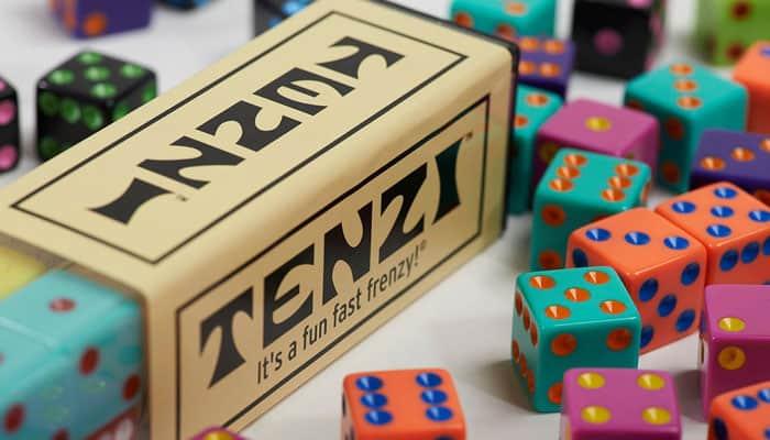 Reglas del juego Tenzi