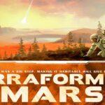 Reglas del juego Terraforming Mars