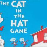Reglas del juego El gato en el sombrero