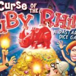 Reglas del juego The Curse of the Ruby Rhino