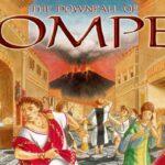 Reglas del juego La caída de Pompeya