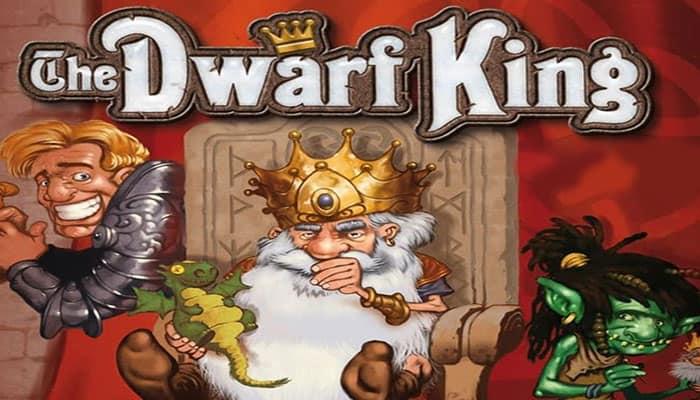 Reglas del juego The Dwarf King