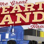 Reglas del juego de The Great Heartland Hauling Co.