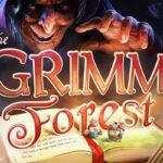 Reglas del juego del bosque de Grimm
