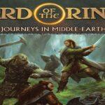 Reglas del juego El señor de los anillos: viajes por la Tierra Media