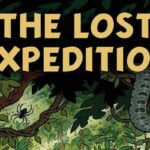 Reglas del juego The Lost Expedition