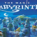 Reglas del juego Magic Labyrinth
