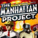 Reglas del juego del Proyecto Manhattan