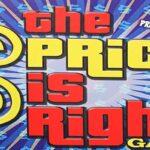 El precio es correcto Reglas del juego
