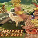 Reglas del juego de los Príncipes de Machu Picchu
