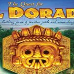 Reglas del juego The Quest for El Dorado