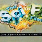Reglas del juego de archivos de ciencia ficción o ciencia ficción