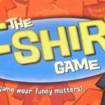 Reglas del juego del juego de camisetas