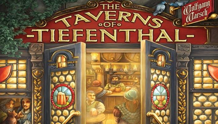 Reglas de juego de las tabernas de Tiefenthal