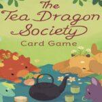 Reglas del juego de cartas de The Tea Dragon Society