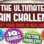 Las reglas del juego Ultimate Brain Challenge