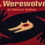 Los hombres lobo de Miller's Hollow Game Rules