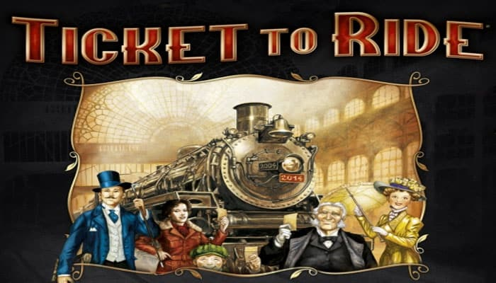 Reglas del juego Ticket to Ride