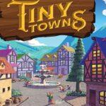 Reglas del juego Tiny Towns