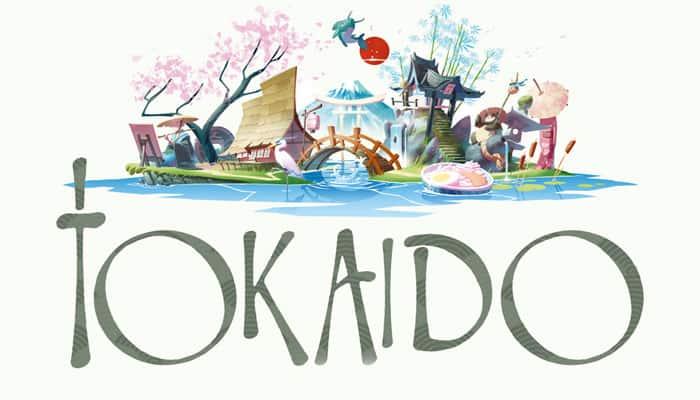 Reglas del juego Tokaido