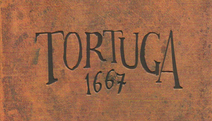 Reglas del juego Tortuga 1667