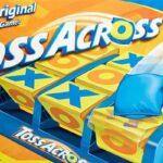 Toss Across Reglas del juego