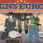 Reglas del juego Trans Europa
