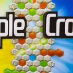 Reglas del juego Triple Cross